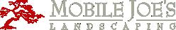 logo Mobile Joe's Landscaping Alpharetta, GA